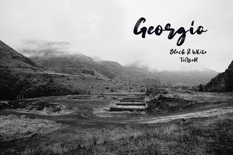 Georgia teaser